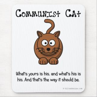 Reglas de comunismo mousepads