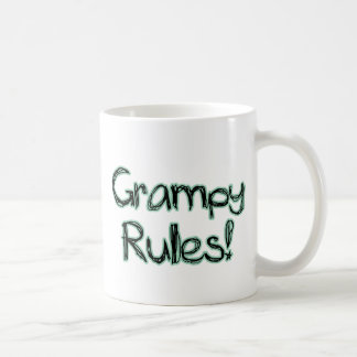 Reglas de Grampy Tazas
