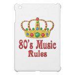 reglas de la música 80s