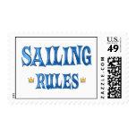 Reglas de la navegación franqueo