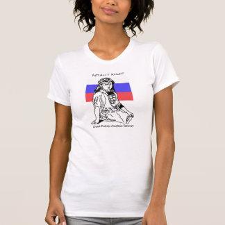 ¡Reglas de los derechos! Camiseta de Anastasia Rom