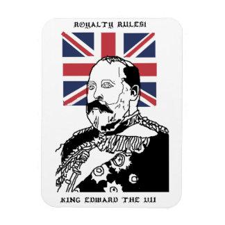 Reglas de los derechos - rey Edward el imán VII