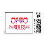 Reglas de Ohio Sello