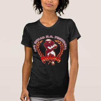 ¡REGLAS del fútbol de San Dimas HS Camisetas