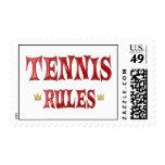 Reglas del tenis envio