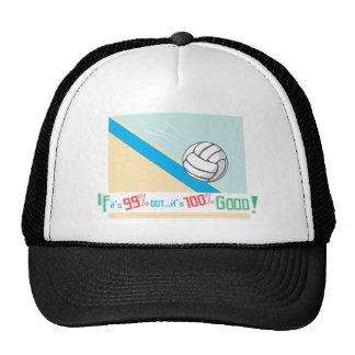 ¡Reglas del voleibol…! Gorra