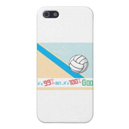 ¡Reglas del voleibol…! iPhone 5 Cobertura
