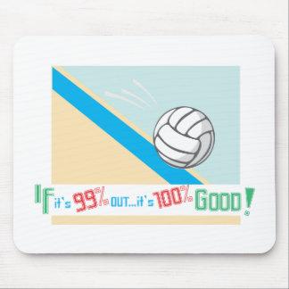 ¡Reglas del voleibol…! Tapetes De Ratones
