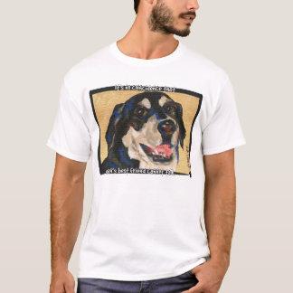 Rego's Lassie T-Shirt
