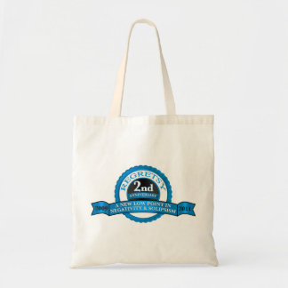 Regretsy 2 Year Anniversary Tote Bag