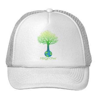 Regrow Trucker Hat