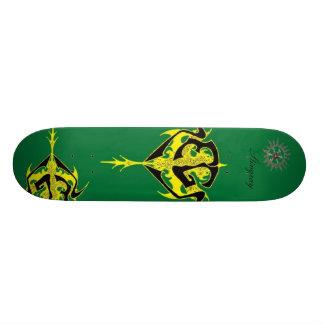 Regs 'Stingray' Skate Skateboard