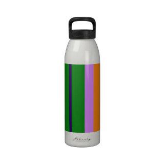 Regulación Botella De Agua