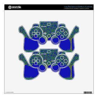 Regulador de Sony PlayStation 3 Dualshock 3 Mando PS3 Skins