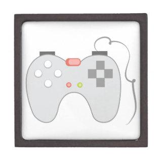 Regulador del juego caja de recuerdo de calidad