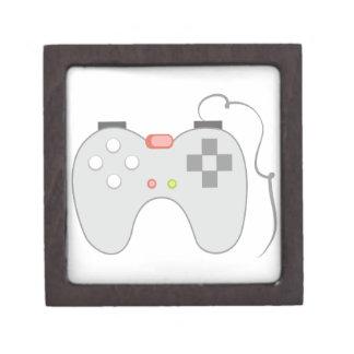 Regulador del juego caja de joyas de calidad