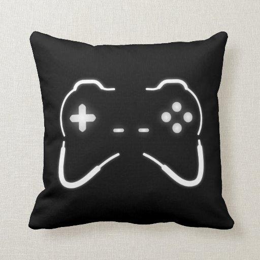Regulador del juego almohadas
