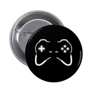 Regulador del juego pin redondo de 2 pulgadas