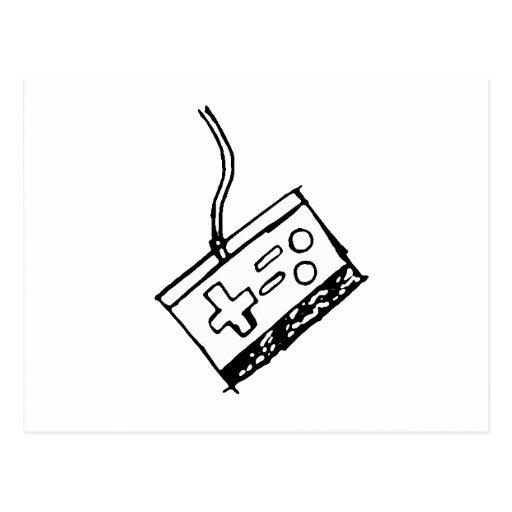 Regulador del juego postal