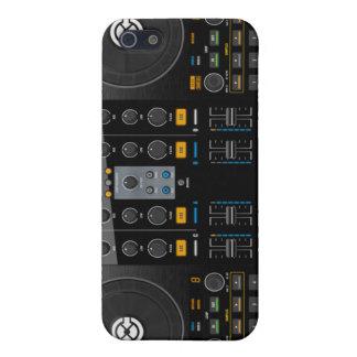 Regulador del NI S4 iPhone 5 Carcasas