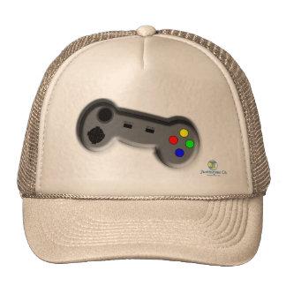 Regulador del videojuego gorro