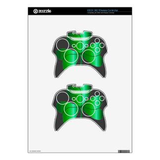 Regulador inalámbrico de XBOX 360 con diseño del t Mando Xbox 360 Skin