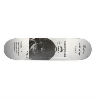 Regulador principal skateboards