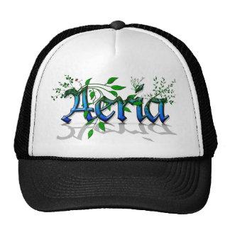 Regular Aeria Logo Hat