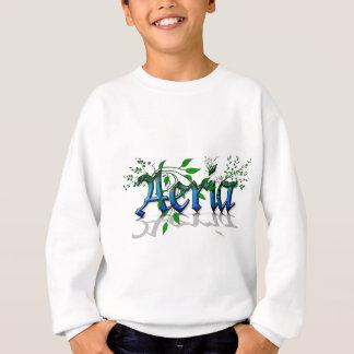 Regular Aeria Logo Sweatshirt