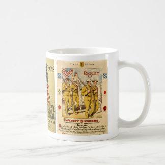 Regular Army coffee mug