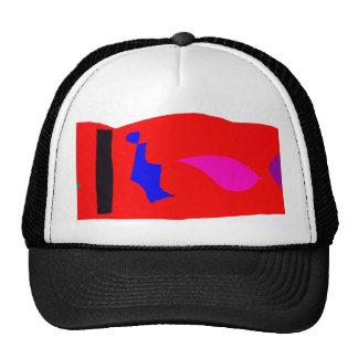 Regular Customers Backyard Pond Fishing Beer Hats