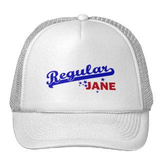 Regular Jane Trucker Hat