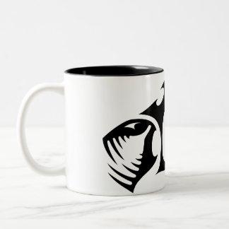 Regular MentalMug Two-Tone Coffee Mug