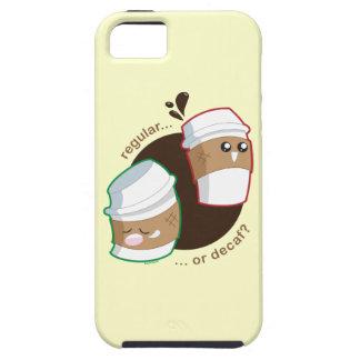 Regular or Decaf? iPhone SE/5/5s Case