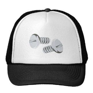 Regular Screws Trucker Hat