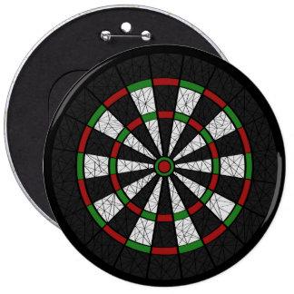 Regulation Dart Board Design Button