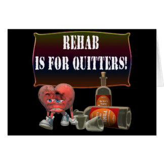 Rehab Beer T-shirts Gifts Cards