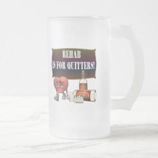 Rehab Beer T-shirts Gifts Mugs
