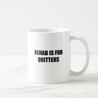 rehab coffee mug
