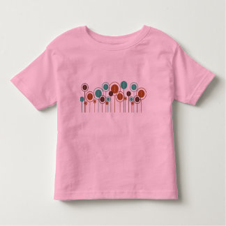 Rehabilitation Daisies Toddler T-shirt