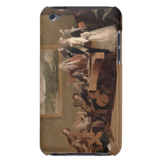 Rehearsal of an Opera, c.1709 (oil on canvas) 2 iPod Touch Cases