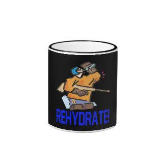 Rehidrate Tazas