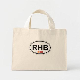 Rehoboth Beach. Mini Tote Bag