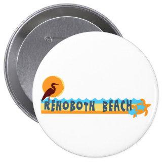 Rehoboth Beach Pin
