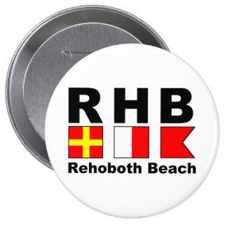 Rehoboth Beach Buttons