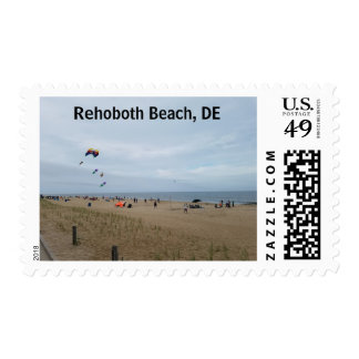 Rehoboth Beach, DE Postage