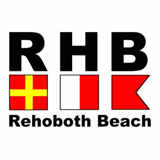 Rehoboth Beach. Statuette