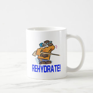 Rehydrate Coffee Mug