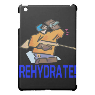 Rehydrate Case For The iPad Mini