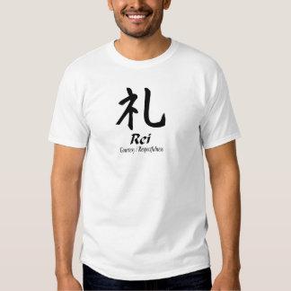"""""""Rei"""" T-shirt"""